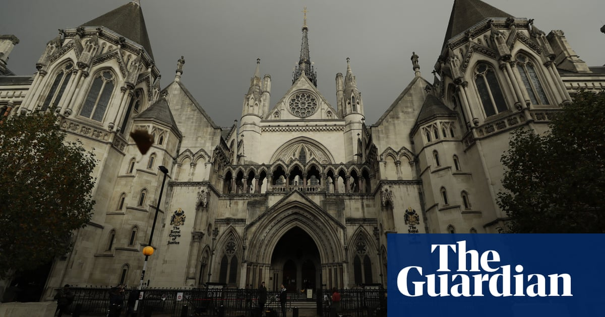 High court ruling leaves refused asylum seekers at risk of homelessness