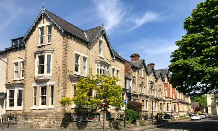 The Regent hotel in Doncaster.