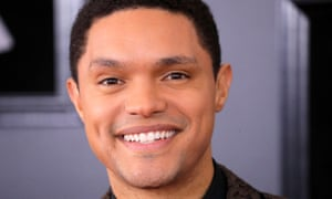 Trevor Noah, who will host one of Luminary's roster of premium podcasts.
