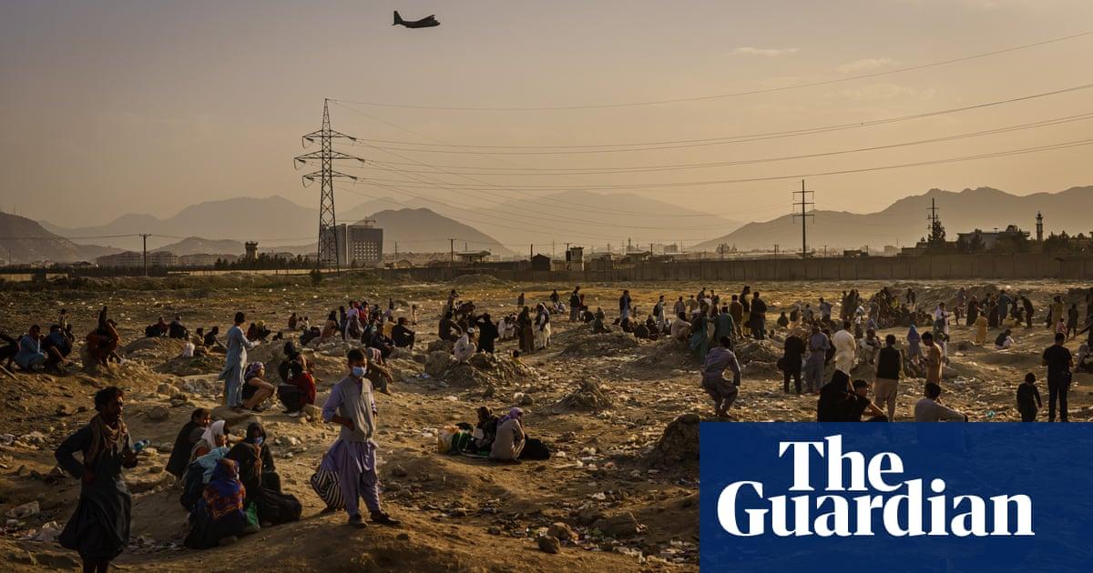 'Total betrayal': Afghan interpreters shocked as New Zealand ends Kabul evacuation