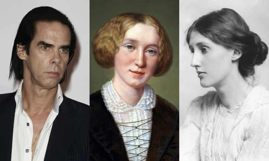 Nick Cave, George Eliot and Virginia Woolf were admirers of the book.