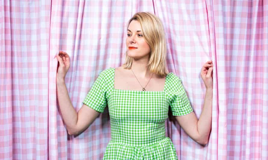 Lisa Bühler shot for OM in San Fran. Instafashion