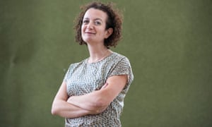 'What will I learn?' … playwright and journalist Samantha Ellis.
