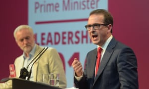 Jeremy Corbyn and Owen Smith are competing to be Labour leader.