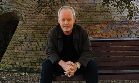 Australian author Michael Robotham