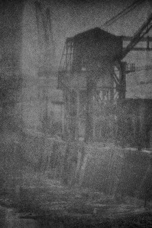Creeping Fog 1964