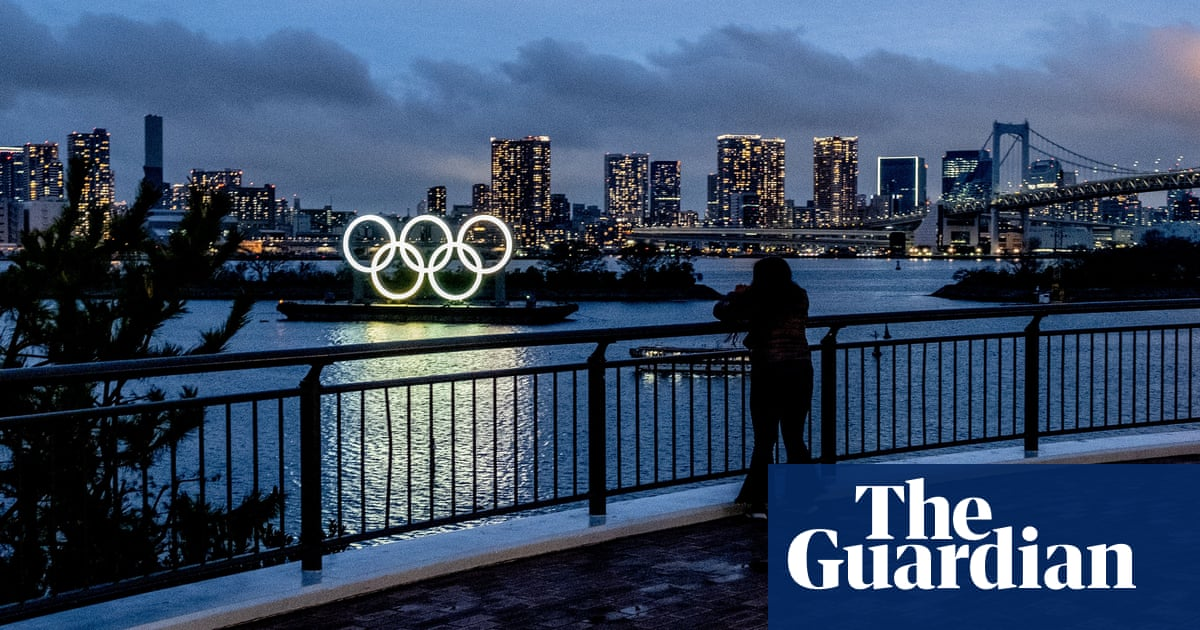 Tokyo Olympics to start in July 2021 after coronavirus rescheduling