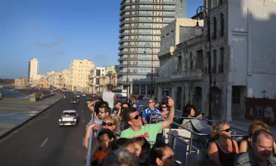 Havana tourism