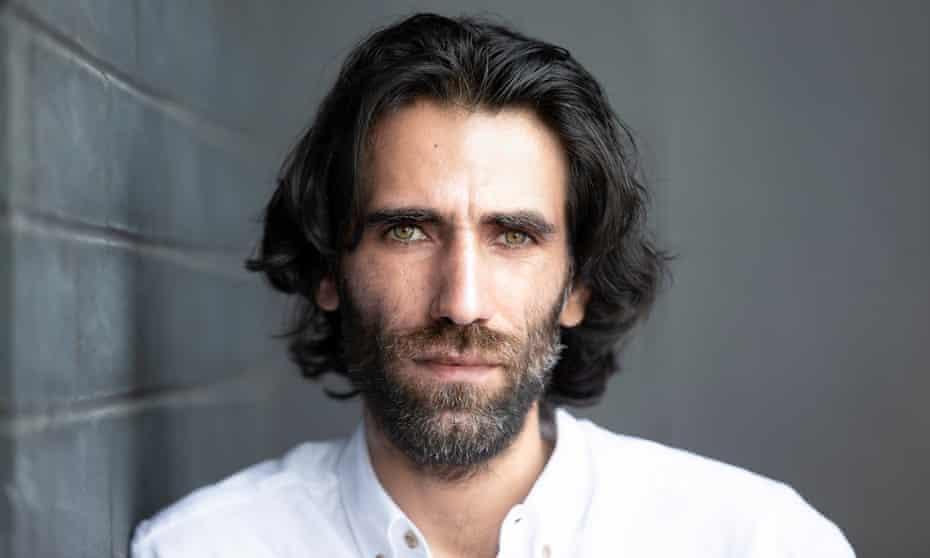 Kurdish-Iranian born journalist Behrouz Boochani,  spent spent six years in Australian-run detention on Manus Island before seeking asylum in New Zealand.