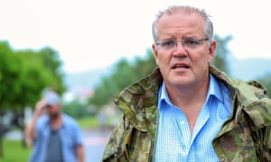 Scott Morrison has dismissed Kerryn Phelp's medical evacuation bill for refugees and asylum seekers in offshore detention as 'written by people who haven't got the faintest idea how this works'.