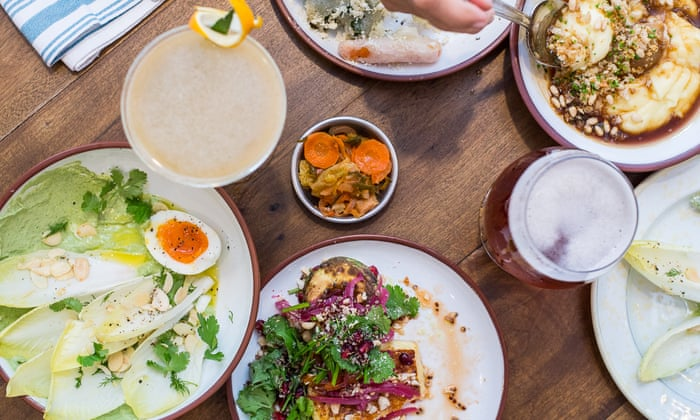 10 great-value restaurants on Latin America's 50 best list