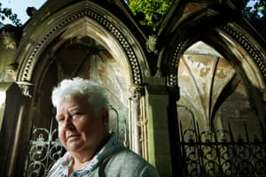 Val McDermid collaborated with the dramaturge Philip Howard and the projection company Double Take Projections