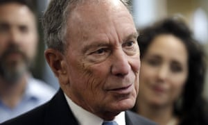 New York State Primary Elections 2020.Michael Bloomberg Poised For Possible 2020 Campaign Us
