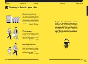 The Tokyo Disaster Preparedness Manual