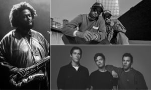 Jazzamatazz 2.0: Kamasi Washington, Gang Starr and BadBadNotGood