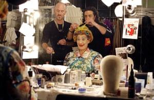 2005 Aladdin