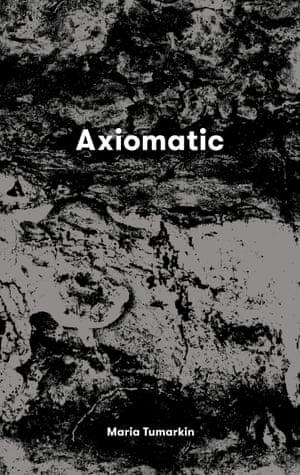 Book cover Axiomatic by Maria Tumarkin