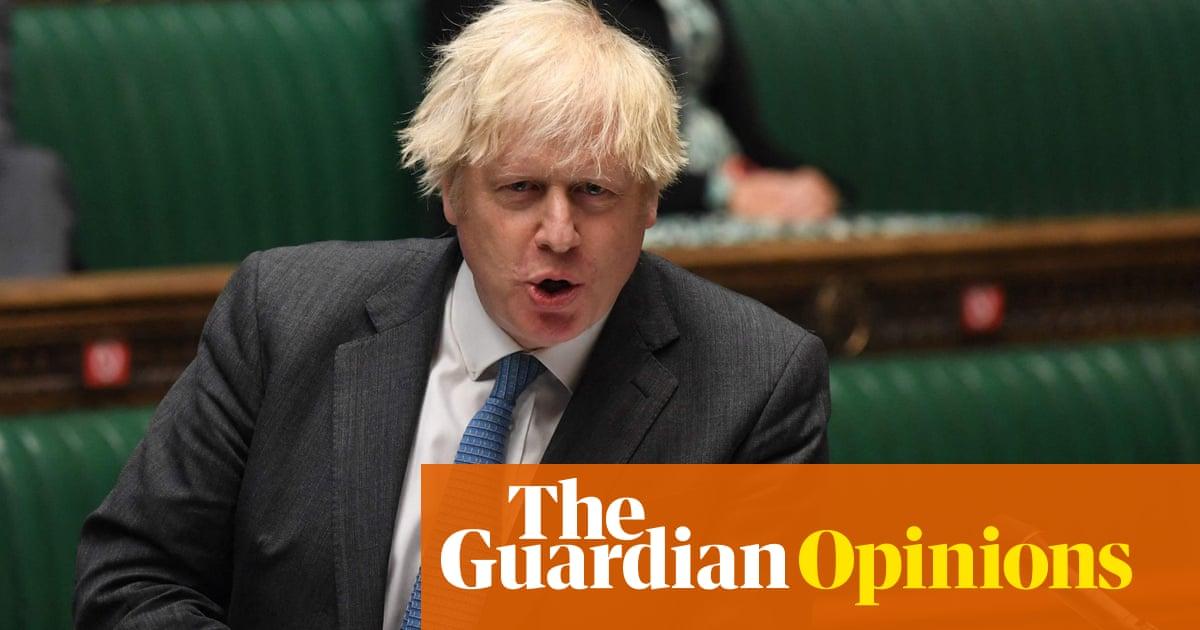 Boris's buffoonery and banter no laughing matter at PMQs