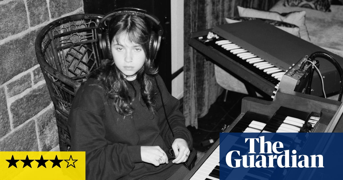 Clairo: Sling review – a cinematic delight
