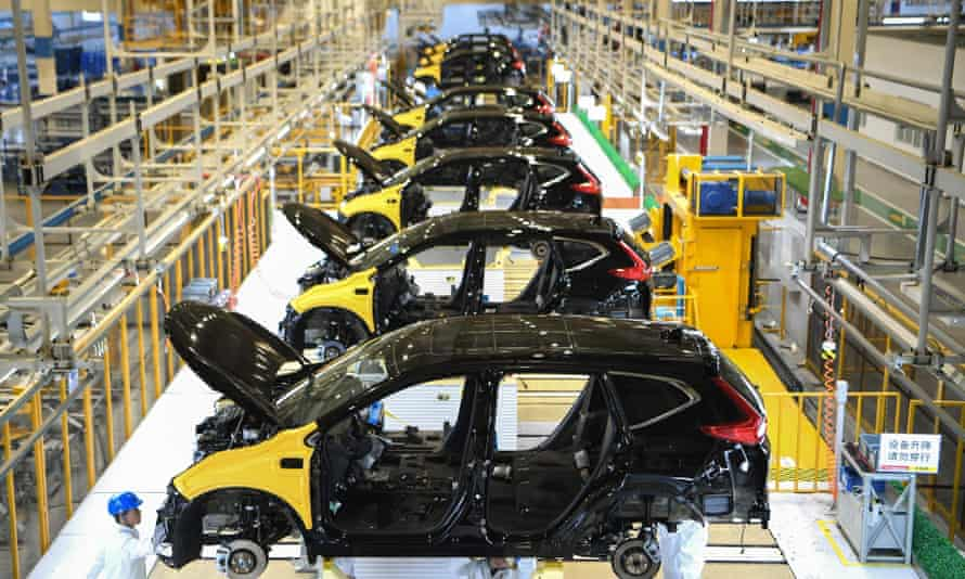 Changes being prepared for production.