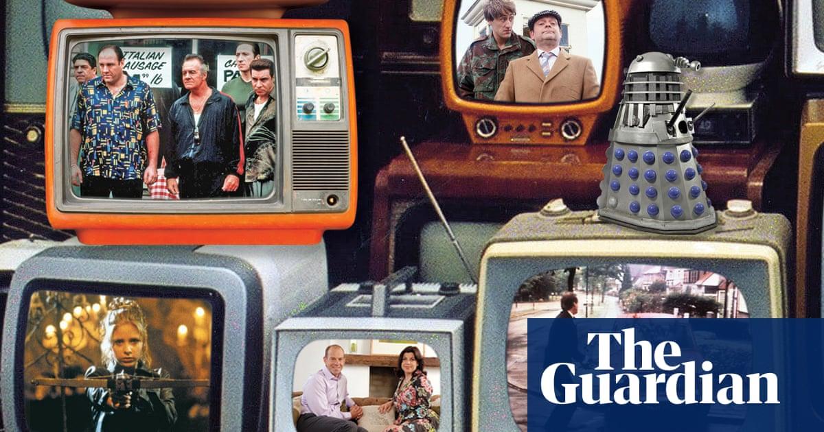 'Grange Hill was bigger than Love Island': the rise of nostalgia TV
