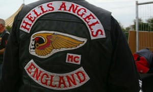 More than 30 arrests at UK Hells Angels 50th anniversary