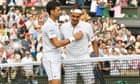 Djokovic has time on his side as he eyes Federer's grand slam haul