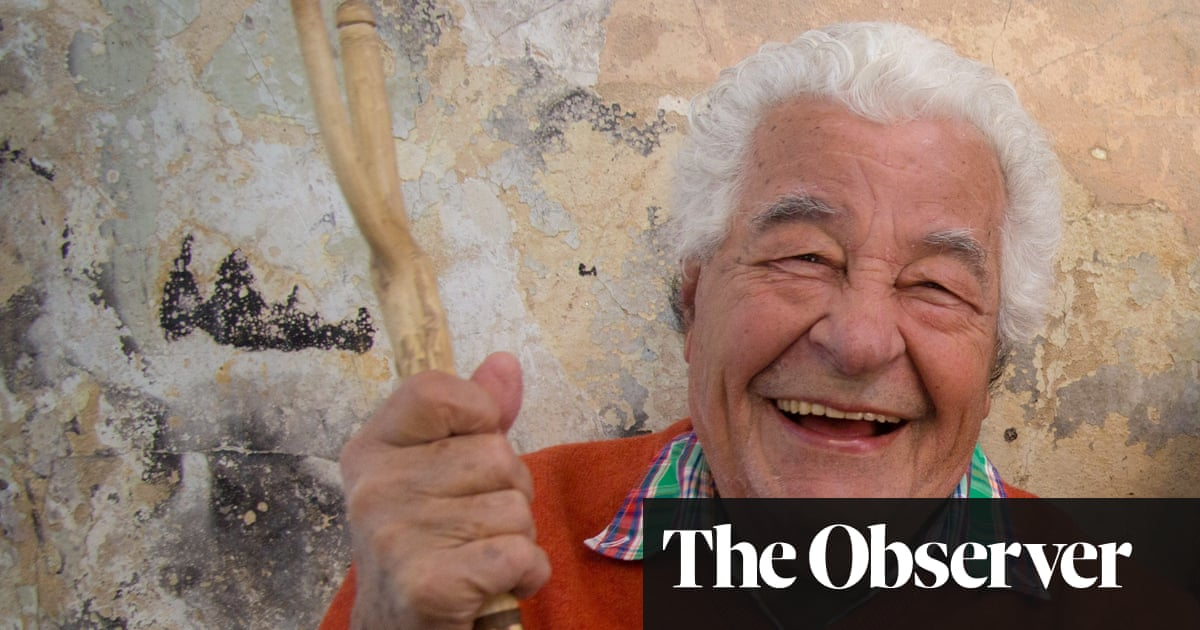 From Italy to an Oxford library: a new home for Antonio Carluccio's secrets