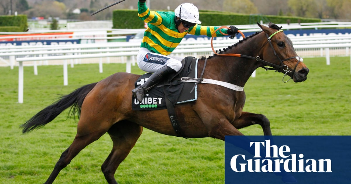 Talking Horses: Aidan Coleman lands fantastic ride on star Epatante