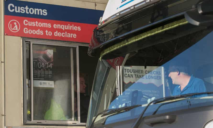 The Freight Transport Association, which had lobbied for the delays, said it was 'extremely grateful'.