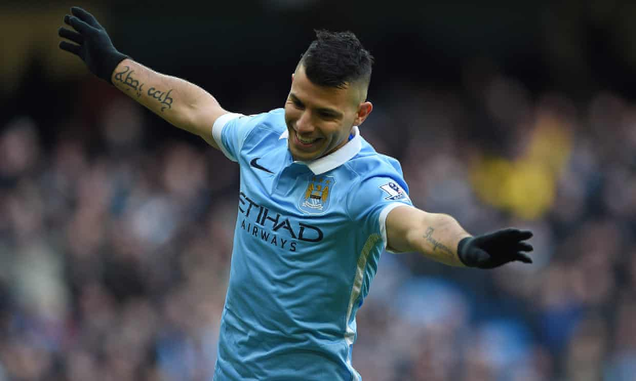 Video: Manchester City vs Aston Villa