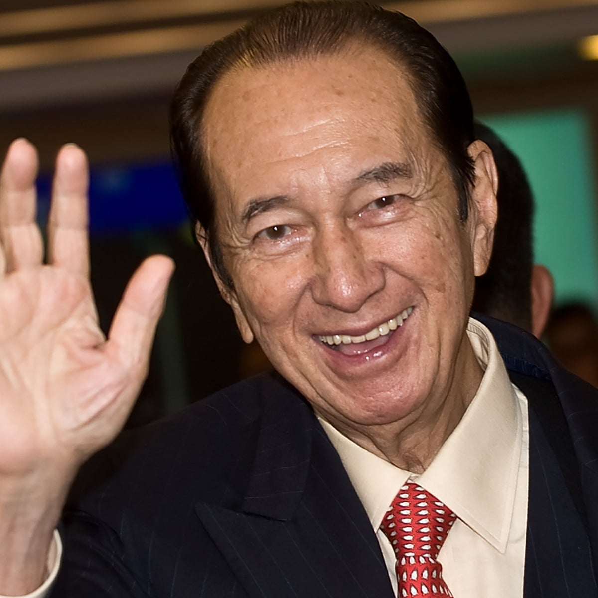 Stanley Ho Flamboyant Godfather Of Macau Casinos Dies Aged 98 Hong Kong The Guardian