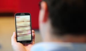 The majority of cases involve pictures of women shared without permission by their male ex-partners.