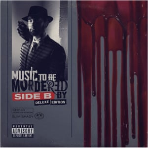 Artwork for Music to Be Murdered By Side B.