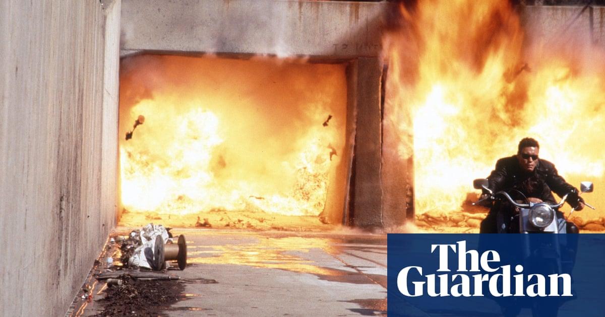 Terminator 2 at 30: groundbreaking sequel that led to CGI laziness