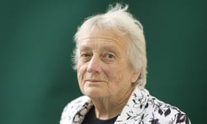 Mary Warnock at the Edinburgh International Book festival