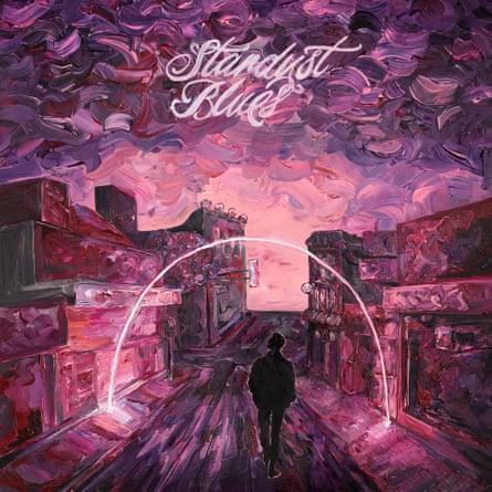 Stardust Blues album cover.