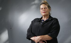 Deborah Levy: 'It is hopeful that the language of patriarchy has been unmasked by the global feminist movement.'