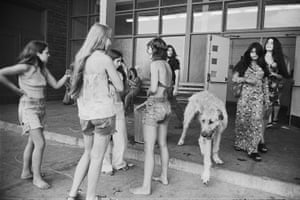 Portland, Oregon, 1973