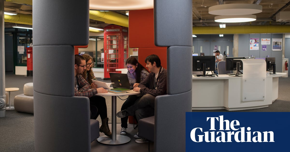 Universities report record A-level grade acceleration in England and Wales