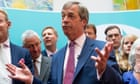 Brexit party in talks to join far-right group in EU parliament