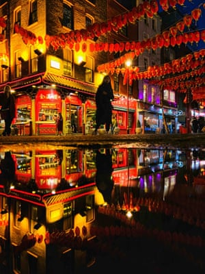 Chinese New Year, London | Olivia Ritchie | Urban Life Youth Winner