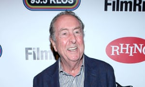 No joke ... Eric Idle is best known for his work as a member of Monty Python.