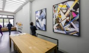 Galerie Rundgaenger