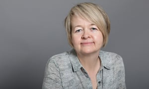 Sarah Waters: her The Little Stranger possesses an 'atmosphere of dread'