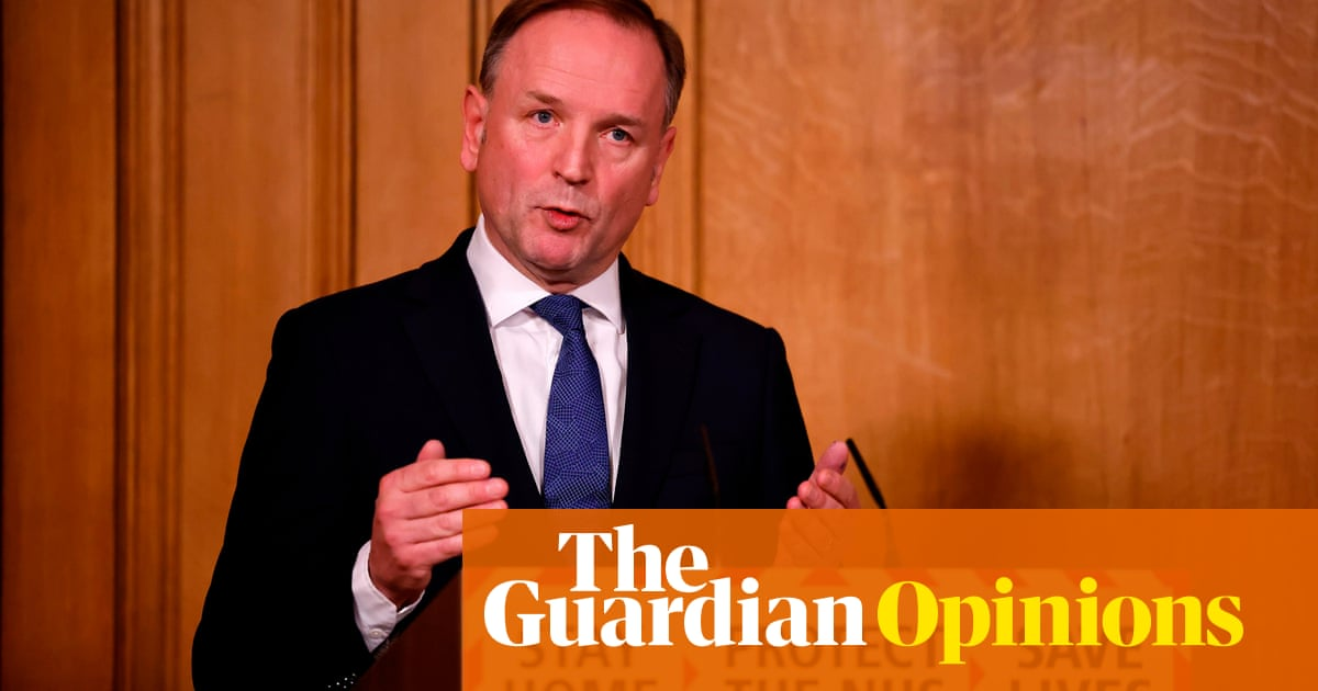 The Guardian view on the NHS: the boss is leaving at a dangerous time