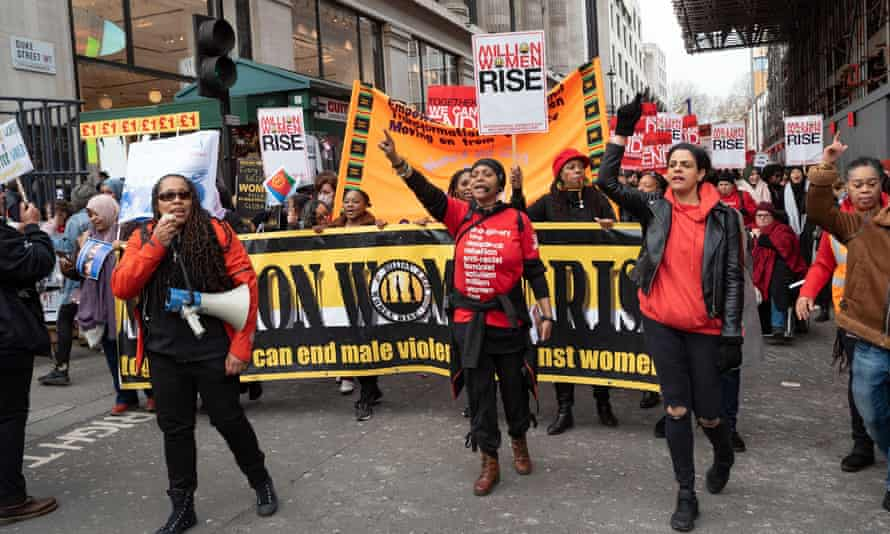 Women rights campaigners had been pushing for a change in the law.