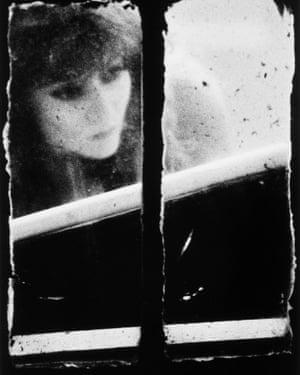 Merry Alpern, Dirty Windows Series #19, 1994