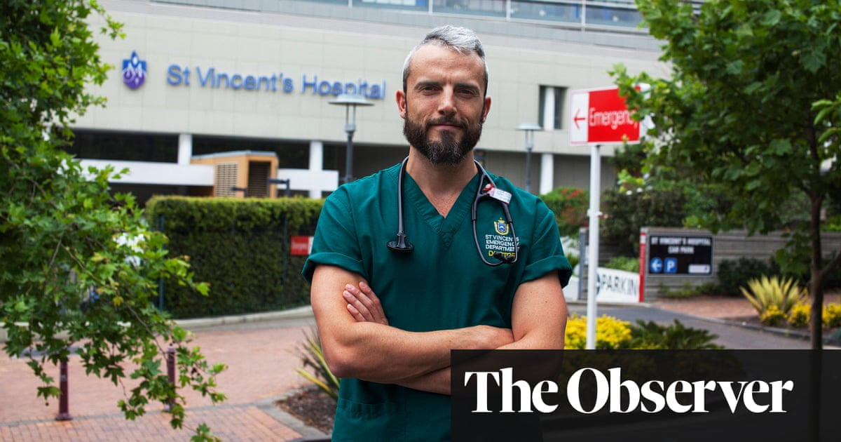 Doctors who left NHS for Australia: 'More cash, fewer hours, less