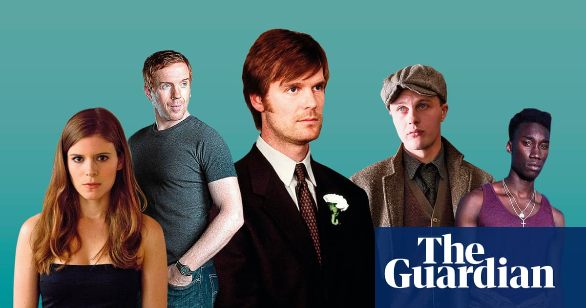 Character assassinations: nine shock deaths from TV\'s biggest shows ...
